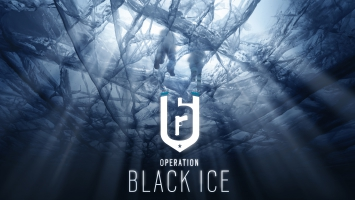 Rainbow Six Siege Operation Black Ice 4K 8K