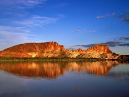 Rainbow Valley Wallpaper Australia World