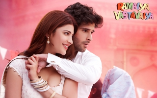 Ramaiya Vastavaiya 2013 Movie