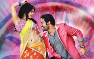 Ramayya Vasthavayya Telugu Movie