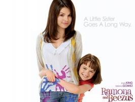 Ramona & Beezus (2010) Poster