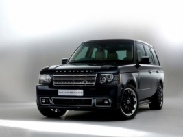 Range Rover Overfinch Wallpaper Range Rover Cars