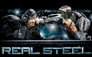 Real Steel Battle