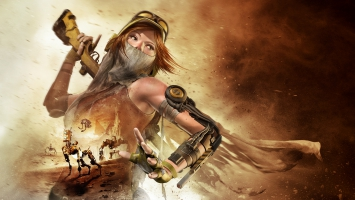 ReCore HD Xbox One