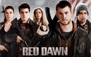 Red Dawn Movie