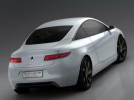 Renault Laguna Concept Wallpaper Concept Cars