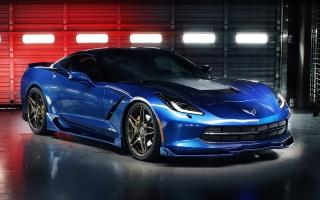 Revorix Chevrolet Corvette 2014