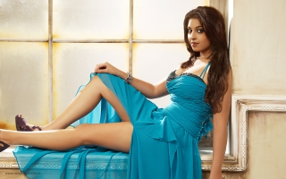 Richa Gangopadhyay Hot