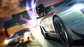 Ridge Racer Latest Game