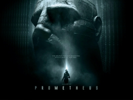 Ridley Scott Prometheus