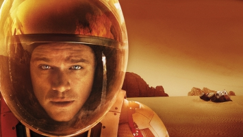 Ridley Scott The Martian