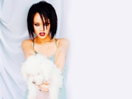 Rihanna Wallpaper Rihanna Female celebrities