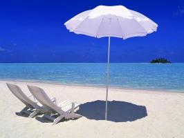 Rihiveli Beach  Maldives