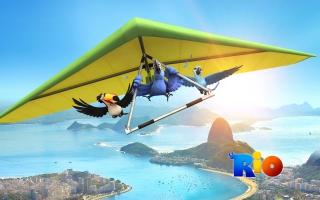 Rio Movie 3