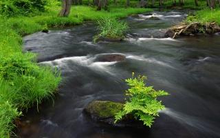River Across