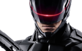 RoboCop 2014 Movie