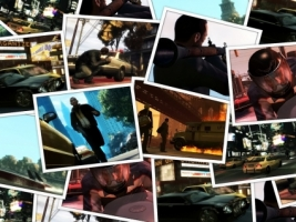 Rockstar GTA 4 Wallpaper GTA IV Games