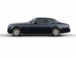 Rolls Royce 101EX Side Wallpaper Rolls Royce Cars