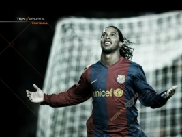 Ronaldinho Wallpaper Football Sports