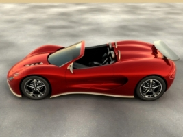 Ronn Motor Scorpion Wallpaper Concept Cars