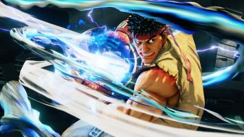 Ryu Street Fighter 5