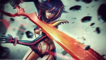Ryuko Kill La Kill