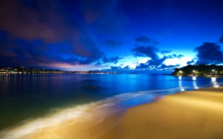 Saint Jean de Luz Beach
