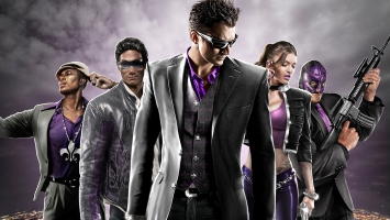 Saints Row 3 Game