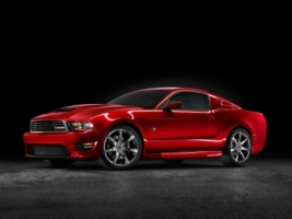 Saleen Ford Mustang S281 Wallpaper Ford Cars