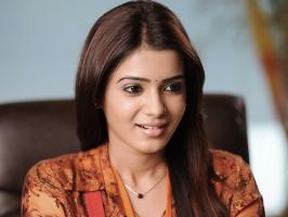 Samantha Ruth Prabhu Actress