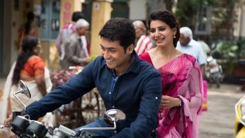 Samantha Surya 24 Movie