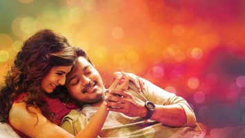 Samantha Vijay Tamil Movie