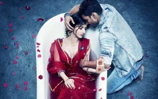 Sanam Teri Kasam 2016 Bollywood