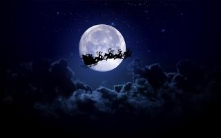 Santa Sail