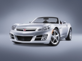 Saturn Sky Wallpaper Saturn Cars