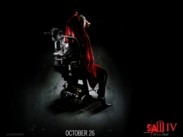 Saw IV Wallpaper Saw 4 Movies
