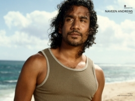 Sayid Lost Wallpaper Lost Movies