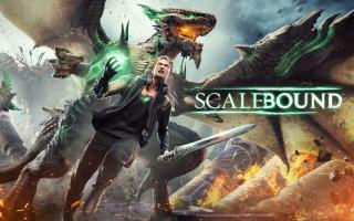 Scalebound 2016 Game