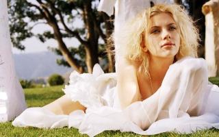 Scarlett Johansson 101