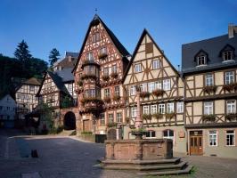 Schnatterloch Germany