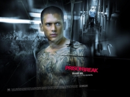Scofield Wallpaper Prison Break Movies
