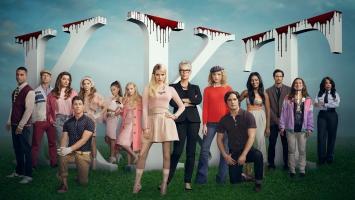 Scream Queens TV Series
