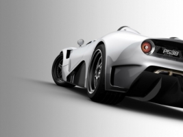 Scuderia Bizzarrini p538 Wallpaper Concept Cars