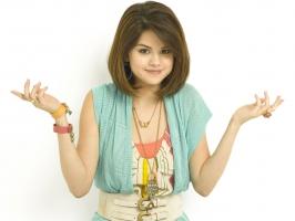 Selena Gomez 77