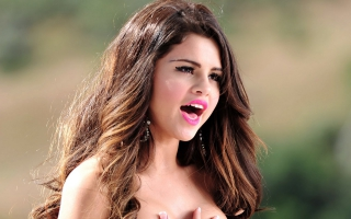 Selena Gomez Love You Like A Love