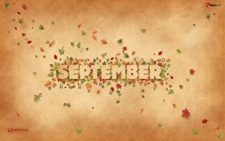 September Bliss