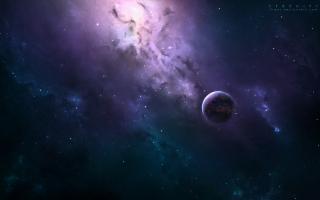 Serenity Galaxy