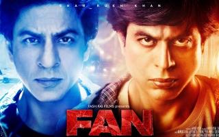 Shah Rukh Khan Fan 2016