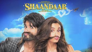 Shahid Kapoor Alia Bhatt Shaandaar