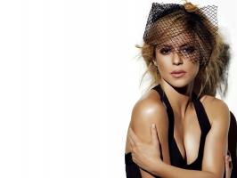 Shakira Isabel Mebarak